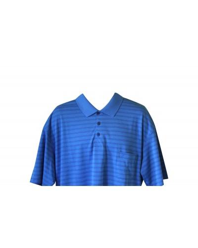 RAGMAN Polo-shirt - blå