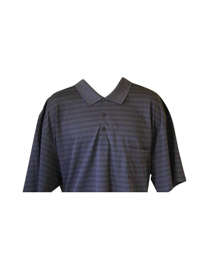RAGMAN Polo-shirt - koks
