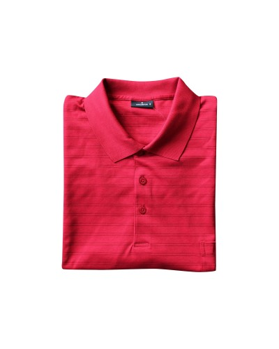 RAGMAN Polo-shirt - rød