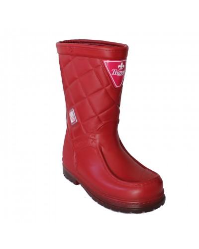 Rød Trigger støvle